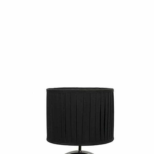 Dawn cylindrical pleated lamp shade black 12x12x9 perenne dawn cylindrical pleated lamp shade black 12x12x9 mozeypictures Choice Image